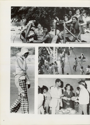 Page 6, 1979 Edition, Orangeburg Wilkinson High School - Expo Yearbook (Orangeburg, SC) online yearbook collection