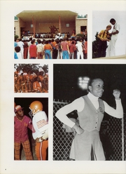 Page 8, 1979 Edition, Orangeburg Wilkinson High School - Expo Yearbook (Orangeburg, SC) online yearbook collection