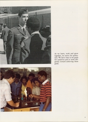 Page 9, 1979 Edition, Orangeburg Wilkinson High School - Expo Yearbook (Orangeburg, SC) online yearbook collection