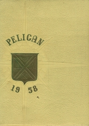 Page 1, 1958 Edition, St Andrews Parish High School - Pelican Yearbook (Charleston, SC) online yearbook collection