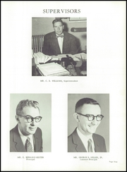 Page 13, 1958 Edition, St Andrews Parish High School - Pelican Yearbook (Charleston, SC) online yearbook collection