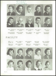 Page 14, 1958 Edition, St Andrews Parish High School - Pelican Yearbook (Charleston, SC) online yearbook collection