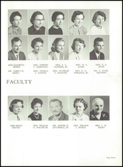 Page 15, 1958 Edition, St Andrews Parish High School - Pelican Yearbook (Charleston, SC) online yearbook collection
