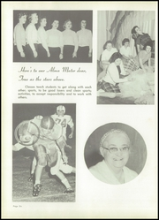 Page 10, 1960 Edition, St Andrews Parish High School - Pelican Yearbook (Charleston, SC) online yearbook collection