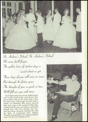 Page 11, 1960 Edition, St Andrews Parish High School - Pelican Yearbook (Charleston, SC) online yearbook collection