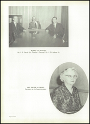 Page 16, 1960 Edition, St Andrews Parish High School - Pelican Yearbook (Charleston, SC) online yearbook collection