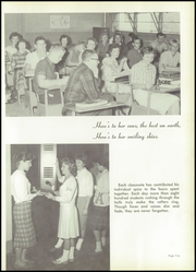 Page 9, 1960 Edition, St Andrews Parish High School - Pelican Yearbook (Charleston, SC) online yearbook collection