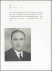 Page 11, 1940 Edition, Chester High School - Cestrian Yearbook (Chester, SC) online yearbook collection