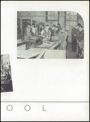 Page 13, 1940 Edition, Chester High School - Cestrian Yearbook (Chester, SC) online yearbook collection