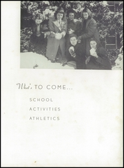 Page 9, 1940 Edition, Chester High School - Cestrian Yearbook (Chester, SC) online yearbook collection