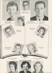 Page 11, 1960 Edition, Carolina High School - Carolinian Yearbook (Greenville, SC) online yearbook collection