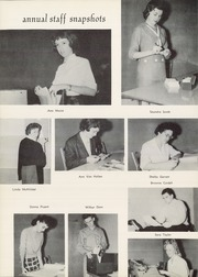 Page 12, 1960 Edition, Carolina High School - Carolinian Yearbook (Greenville, SC) online yearbook collection