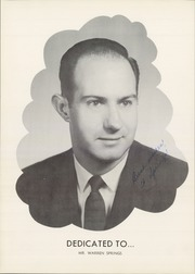 Page 14, 1960 Edition, Carolina High School - Carolinian Yearbook (Greenville, SC) online yearbook collection
