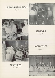 Page 8, 1960 Edition, Carolina High School - Carolinian Yearbook (Greenville, SC) online yearbook collection