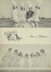 Page 14, 1954 Edition, Clover High School - Blue Eagle Yearbook (Clover, SC) online yearbook collection