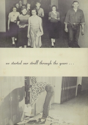Page 15, 1954 Edition, Clover High School - Blue Eagle Yearbook (Clover, SC) online yearbook collection