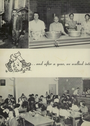 Page 16, 1954 Edition, Clover High School - Blue Eagle Yearbook (Clover, SC) online yearbook collection