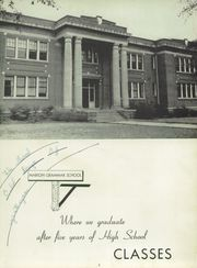 Page 13, 1951 Edition, Marion High School - Swamp Fox Yearbook (Marion, SC) online yearbook collection