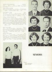 Page 17, 1954 Edition, Marion High School - Swamp Fox Yearbook (Marion, SC) online yearbook collection