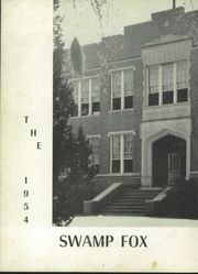 Page 6, 1954 Edition, Marion High School - Swamp Fox Yearbook (Marion, SC) online yearbook collection