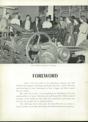 Page 8, 1954 Edition, Marion High School - Swamp Fox Yearbook (Marion, SC) online yearbook collection