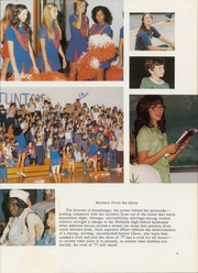 Page 17, 1977 Edition, Walhalla High School - Walhira Yearbook (Walhalla, SC) online yearbook collection