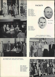Page 10, 1955 Edition, St Johns High School - Blue Devil Yearbook online yearbook collection