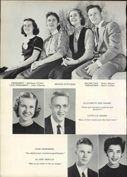 Page 12, 1955 Edition, St Johns High School - Blue Devil Yearbook online yearbook collection