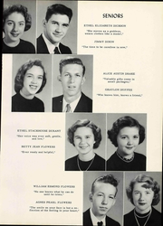 Page 15, 1955 Edition, St Johns High School - Blue Devil Yearbook online yearbook collection