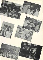 Page 9, 1955 Edition, St Johns High School - Blue Devil Yearbook online yearbook collection
