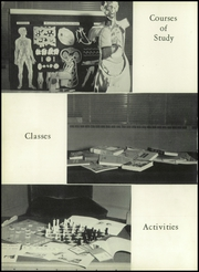 Page 12, 1960 Edition, Flora High School - Falcon Yearbook (Columbia, SC) online yearbook collection