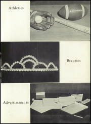 Page 13, 1960 Edition, Flora High School - Falcon Yearbook (Columbia, SC) online yearbook collection