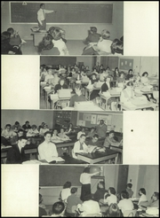 Page 14, 1960 Edition, Flora High School - Falcon Yearbook (Columbia, SC) online yearbook collection