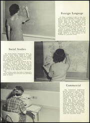 Page 17, 1960 Edition, Flora High School - Falcon Yearbook (Columbia, SC) online yearbook collection