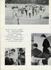 Page 10, 1964 Edition, Flora High School - Falcon Yearbook (Columbia, SC) online yearbook collection