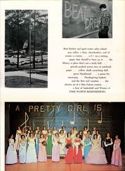 Page 13, 1964 Edition, Flora High School - Falcon Yearbook (Columbia, SC) online yearbook collection