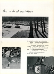 Page 15, 1964 Edition, Flora High School - Falcon Yearbook (Columbia, SC) online yearbook collection
