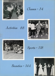 Page 5, 1964 Edition, Flora High School - Falcon Yearbook (Columbia, SC) online yearbook collection