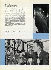 Page 6, 1964 Edition, Flora High School - Falcon Yearbook (Columbia, SC) online yearbook collection