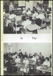 Page 14, 1956 Edition, Loris High School - Memories Yearbook (Loris, SC) online yearbook collection