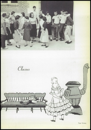 Page 17, 1956 Edition, Loris High School - Memories Yearbook (Loris, SC) online yearbook collection