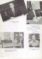 Page 12, 1958 Edition, Loris High School - Memories Yearbook (Loris, SC) online yearbook collection