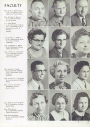 Page 13, 1958 Edition, Loris High School - Memories Yearbook (Loris, SC) online yearbook collection