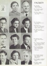 Page 14, 1958 Edition, Loris High School - Memories Yearbook (Loris, SC) online yearbook collection