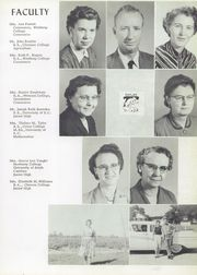 Page 15, 1958 Edition, Loris High School - Memories Yearbook (Loris, SC) online yearbook collection