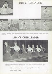 Page 17, 1958 Edition, Loris High School - Memories Yearbook (Loris, SC) online yearbook collection