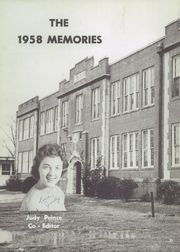 Page 6, 1958 Edition, Loris High School - Memories Yearbook (Loris, SC) online yearbook collection
