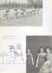 Page 8, 1958 Edition, Loris High School - Memories Yearbook (Loris, SC) online yearbook collection