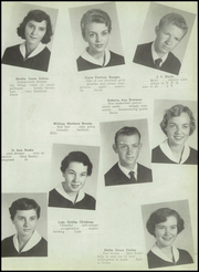 Page 15, 1956 Edition, Liberty High School - Devilier Yearbook (Liberty, SC) online yearbook collection