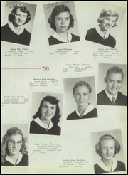 Page 17, 1956 Edition, Liberty High School - Devilier Yearbook (Liberty, SC) online yearbook collection